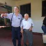 Jorge y Alberto Granado