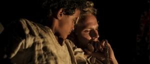 THEEB_24_Jacir Eid as Theeb, Jack Fox as Edward_TheebAndEdward